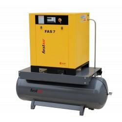 FAS 7-R 270 l Behälter